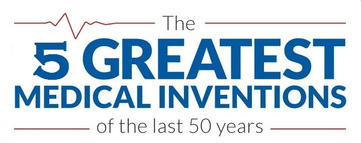 greatest invention of the last 50 years Every year, time selects the best inventions that are making the world better, smarter and—in some cases—a little more fun in the past, we've featured everything from the real-life.